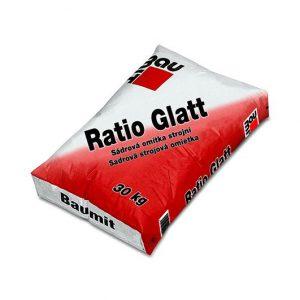 ratio-glatt