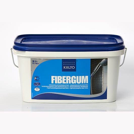 fibergum