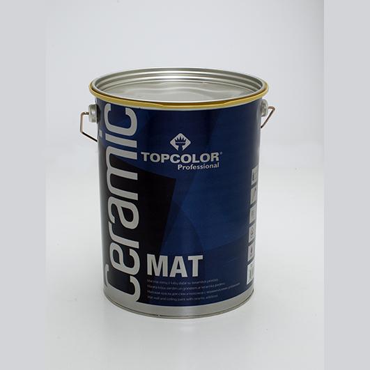 ceramic mat