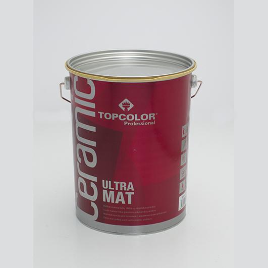 Ceramic ultra mat
