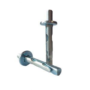 Metalinis ankeris