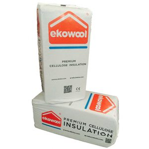 Ekovata Ekowool