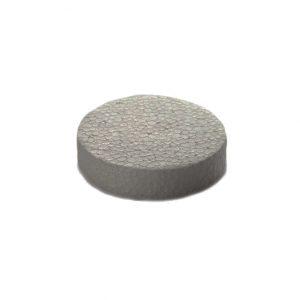 Polistireno tabletė pilka