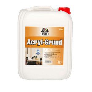 Dufa Acryl Grund
