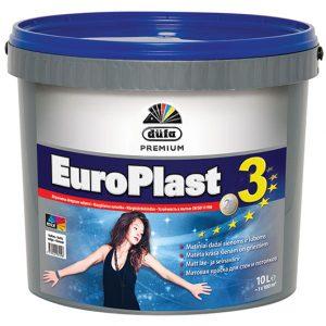 Dufa Europlast 3