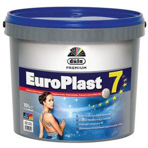 Dufa Europlast 7